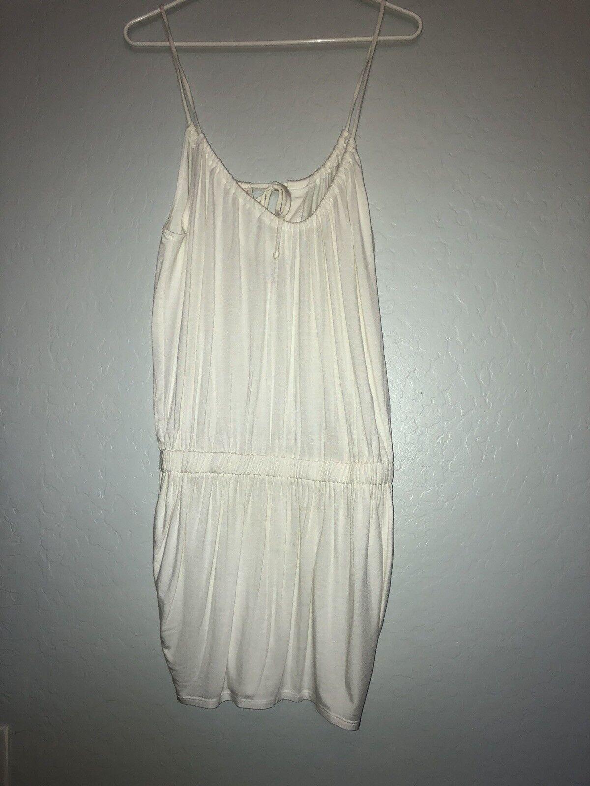 Riller & Fount Mini Dress