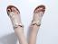 Wedge-Heels-Slingbacks-Thong-Sandals-Womens-Vogue-Roma-Platform-Beach-Boho-Shoes thumbnail 7