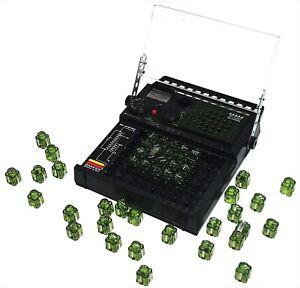 Nachdruck-Neu-Edition-Version-Gakken-Elektronische-Block-EX-150-Neu