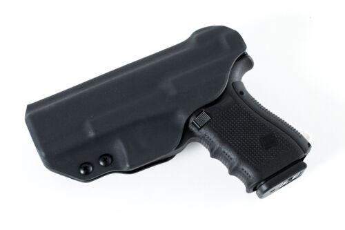 IWB Concealment Holster for Sig Sauer P365 BraDeC