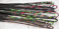 Diamond Razor Edge Bowstring & Cable Set By 60x Custom Strings