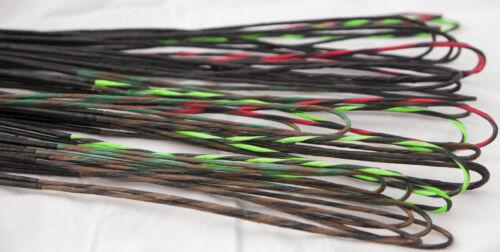 60X Custom Strings 97 3/4 String Fits Mathews Q2XL Bow Bowstring