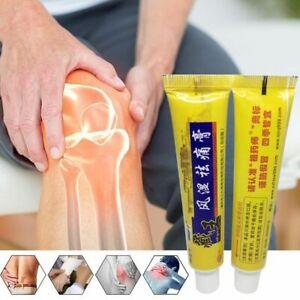 Tibet-Analgetic-Treat-Creme-Rheumatoide-Arthritis-Schmerzlinderung-Balsam-Salbe