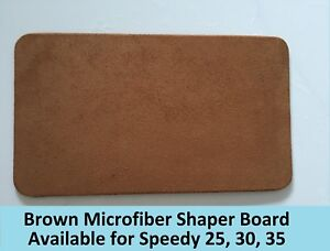 Details about Brown Base Shaper Liner Board that fit the Louis Vuitton  Speedy 35 Bag 0786ab3f46ddd