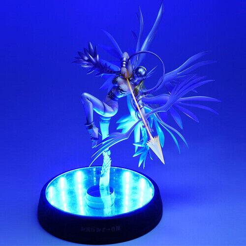 Digimon - Angewomon Holy Arrow Ver. Deluxe PVC Figurine G. E. M.Megahouse