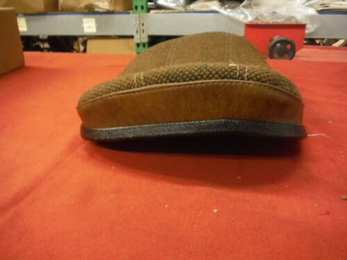 Harley Davidson NOS OEM FL FLH Cloth Backrest Back Rest Seat Pad 77-84 52593-80