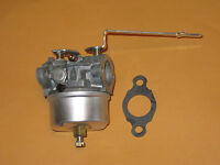 Genuine Tecumseh Carburetor 632615, Replaces 632208, 632589