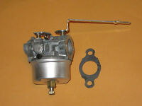 Genuine Tecumseh Carburetor 632615, Replaces 632208, 632589