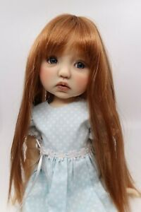 """Little Darling /""""Lusia/"""" Wig Size 7-8  Almost Sold Out"""