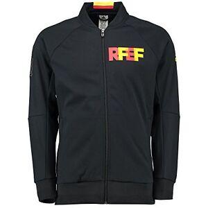 Details about New Adidas UEFA EURO 2016 FEF Spain Anthem Jacket (AI4440) Men's Size (L) $90