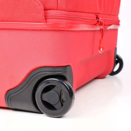 Free Shipping Phil and Teds Travel Bag in Red For Single Strollers Brand New