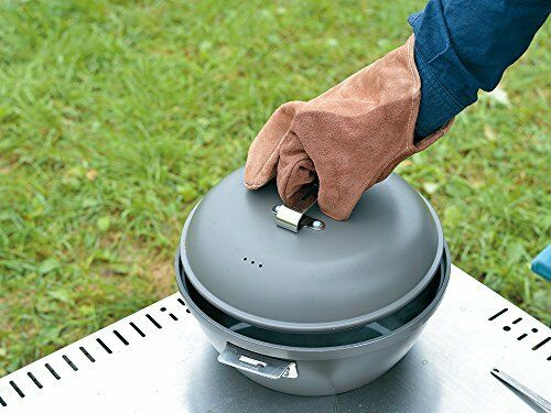 Snow Peak Ug Campers Mittens Ug Peak 024 from JAPAN 9241bf