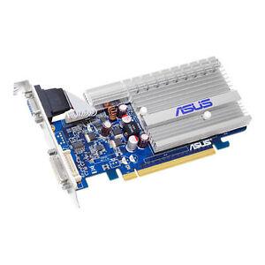 ASUS-en8400gs-Silencioso-P-512m-GeForce-8400-GS-512MB-DDR2-DVI-VGA-Pasivo