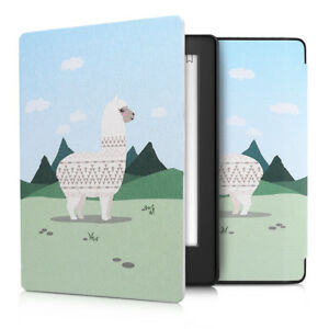Slim-PU-Leather-Case-Cover-for-Kobo-Aura-H2O-Edition-2