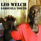 Sabougla Voices 0895102002874 by LEO Welch CD