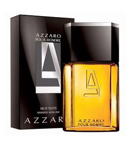 Eau Parfum Uomo Edt Ml Homme Azzaro De 200 Pour Toilette H9Y2WEDI