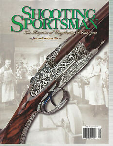 SHOOTING-SPORTSMAN-JANUARY-FEBRUARY-2014-THE-MAGAZINE-OF-WINGSHOOTING-amp