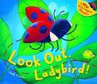 Look Out Ladybird! von Jack Tickle (2013, Taschenbuch)