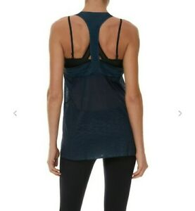 Sweaty-Betty-lateral-ejecutar-Chaleco-Tamano-S