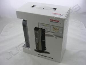Toshiba Portege Z30 M750 USB 2.0 Dockingstation Port Replikator W / DVI