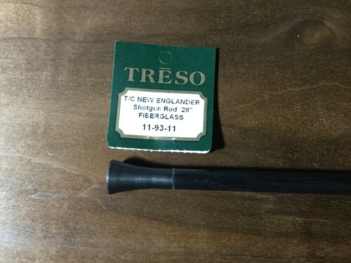 fits T//C New Englander SHOTGUN  USA 11-93-11 Treso  FIBERGLASS Ramrod
