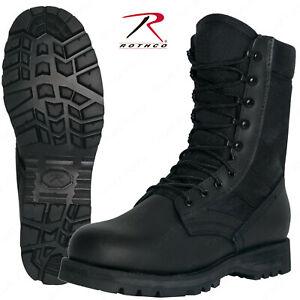 Rothco G.I. Type Sierra Sole Black