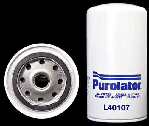 Purolator L40107