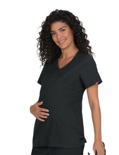 Koi 375 Women/'s Destiny Maternity Top Medical Uniforms Scrubs
