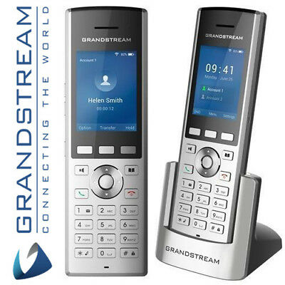 WLAN Access Point WP820 Grandstream WiFi Phone