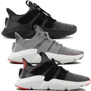 Details zu adidas Originals Prophere Herren Sneaker Schuhe Fashion Turnschuhe Textil NEU