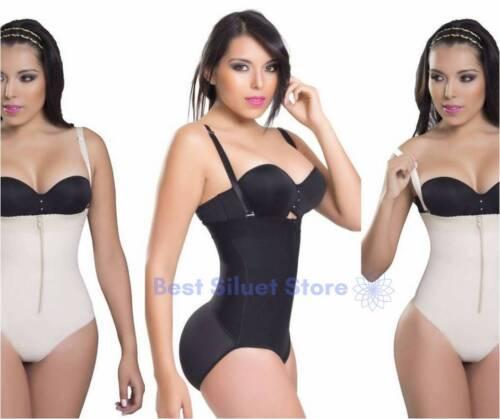 Ann Slim Faja Colombiana Comfy 2101 powernet body reductor levanta cola MOLDEATE