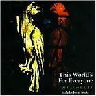 The Korgis - This World's for Everyone (2007)