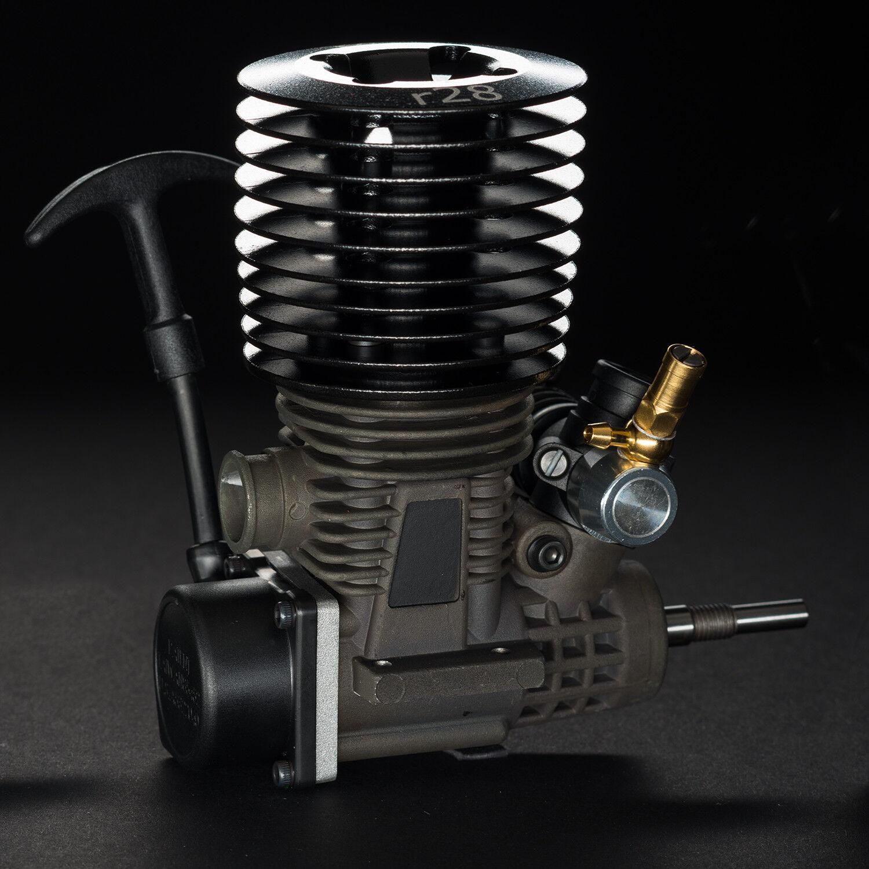 Motore a Scoppio 28SZ 4.58 Ccm 2.9 Ps 2.13 Kw Force Engine E-2801P 250002