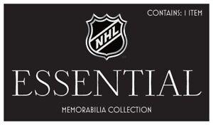 NHL-Hobby-Box-Essential-Memorabilia-Edition-1-PHOTO-per-box-Hockey-coa