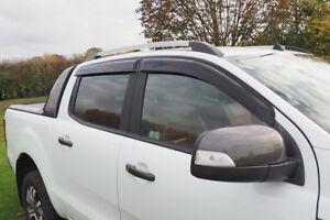 Ford-Ranger-T6-Wind-Deflectors-2012-2019-Set-of-4