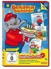 Bilderbuch DVD 4: hat Geburtst/Kindergart/Otto ist (2012)