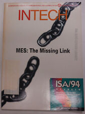 InTech Magazine MES The Missing Link May 1994 FAL 060915R