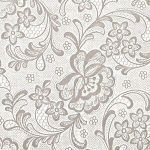 Lace Flower Floral Window Film Privacy Vinyl Contact Paper