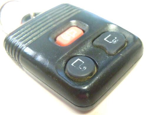 98-10 Ford F150 Pickup keyless entry remote clicker key fob transmitter keyfob