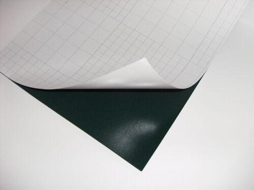 Tafelfolie Folie 120 x 100 cm Für Flüssigkreide Kreidemarker Selbstklebend Grün
