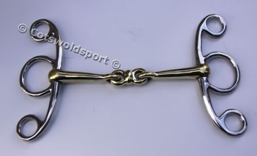 CS Elevator Jumper Bit lozenge German Silver 150mm 6.0""