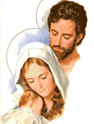 CD RACCOLTA SCHEMI SCHEMA PUNTO CROCE RELIGIOSI SACRI HOLY CROSS STITCH PATTERNS
