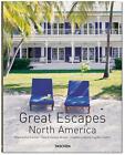 Great Escapes Nordamerika. Aktualisierte Ausgabe von Daisann McLane (2015, Kunststoffeinband)