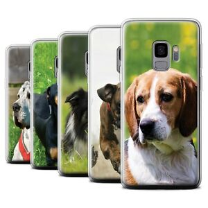 Gel-TPU-Case-for-Samsung-Galaxy-S9-G960-Popular-Dog-Canine-Breeds