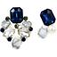 Fashion-Charm-Women-Jewelry-Rhinestone-Crystal-Resin-Ear-Stud-Eardrop-Earring thumbnail 30