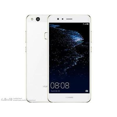 HUAWEI P10 LITE 32GB WHITE DISPLAY 5.2 FHD 4 GB RAM GARANZIA ITALIA 24 MESI