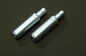 Sennheiser hd800 820 Cable Conector Pin Pin Pin De oro 326baf