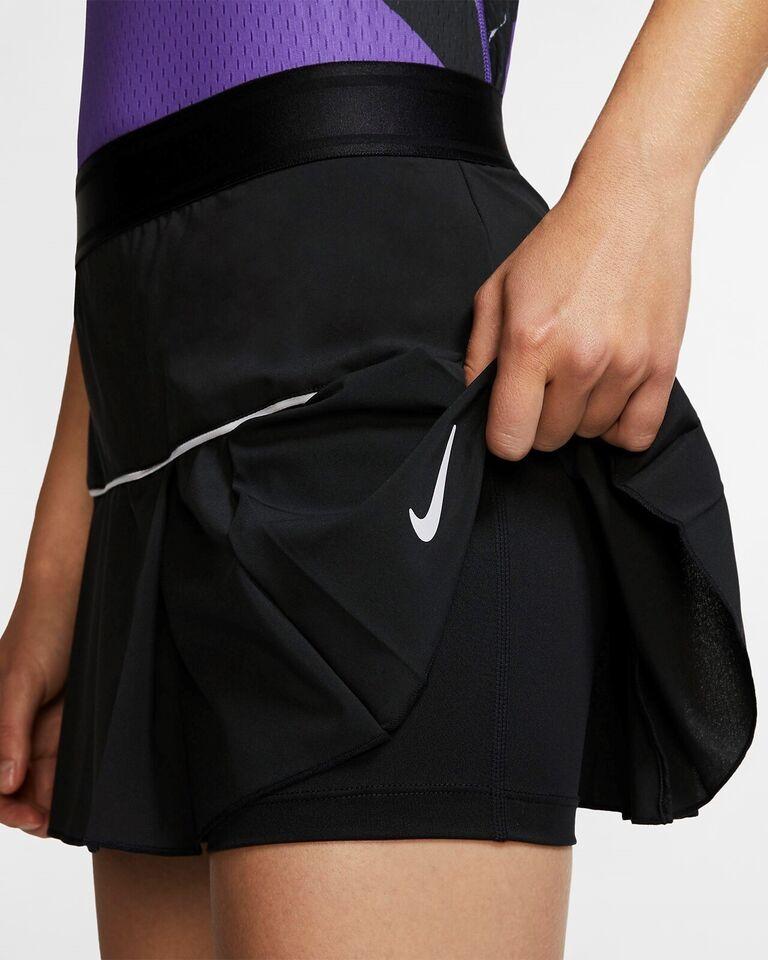 Nederdel, Court Victory Skirt, Nike