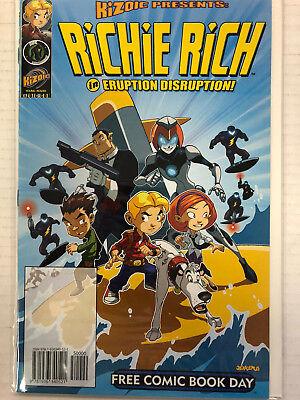 My Favorite Martian Free Comic Book Day 2012 Hermes Press