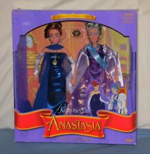 Anastasia and Empress Marie Key to The Past Dolls 20th Century Fox 1997 Galoob
